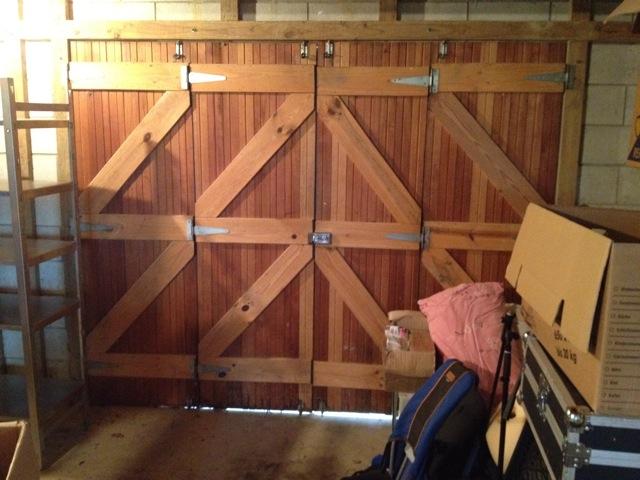External Garage Style And Bifold Doors Gearslutz Pro