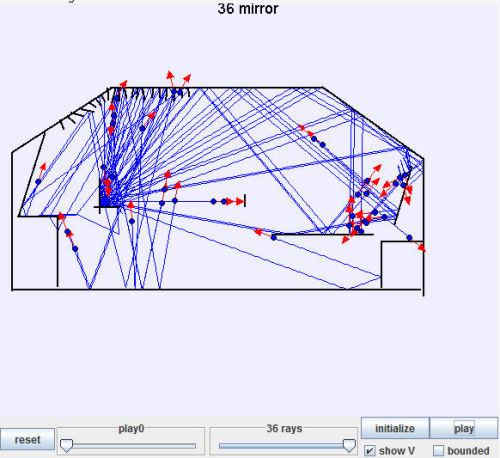 Ray Tracing Tool Gearslutz Pro Audio Community