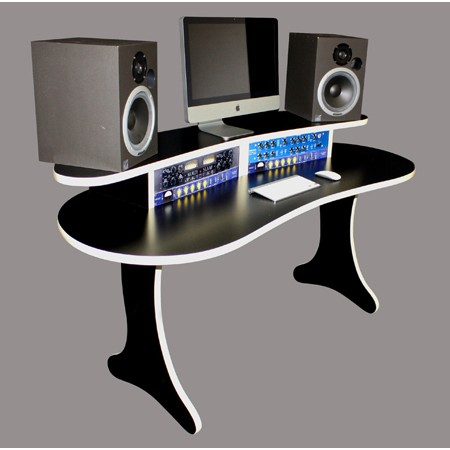 Wonderful FINALLY, High Quality Affordable Studio Desks / Workstations Venus Desk Pic   ...