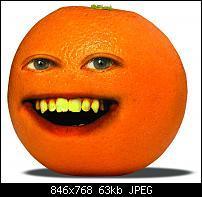 Colors in the studio. Should I paint my studio orange?-annoying_orange.jpg.jpg