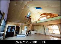One room studio with loft space - help-studio.jpg