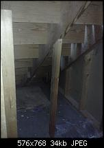 A headache to remember(Basement studio build)-stairs.jpg