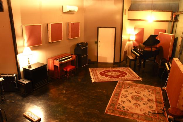 One room studios page 3 gearslutz pro audio community for Music studio flooring