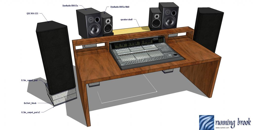 a good pair of studio monitor stands gearslutz pro audio community. Black Bedroom Furniture Sets. Home Design Ideas