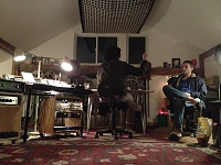 One room studio with loft space - help-img_0075.jpg