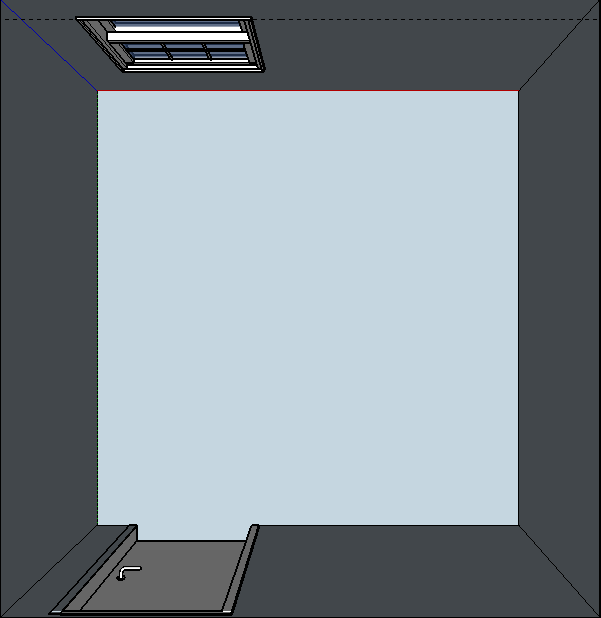 Acoustic noob-Need Room acoustic help-have sketchup plans