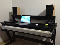 DIY Studio Desk/Keyboard Workstation under 0-img_4208.jpg