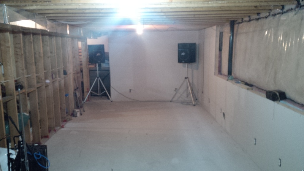 Soundproofing Suggestions Room Gearz Pro Audio Community
