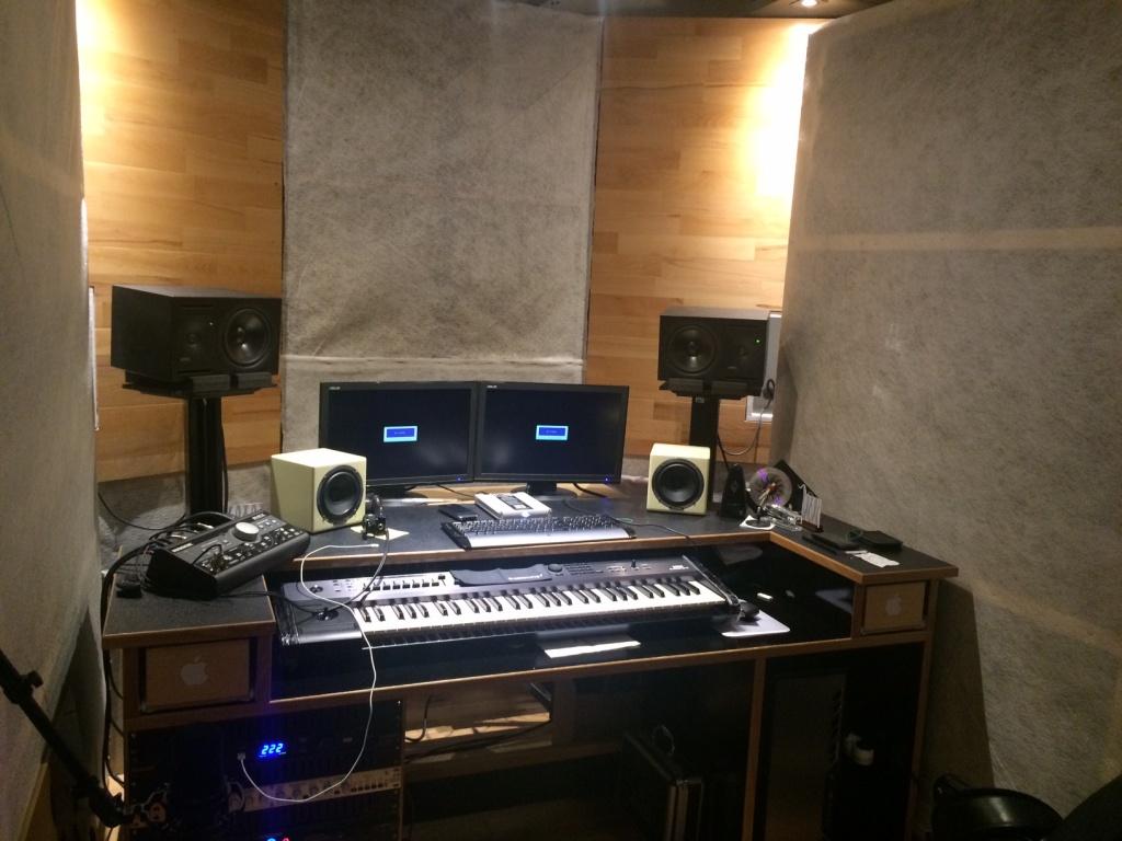 Small Home Studio Big Problems Gearslutz Pro Audio