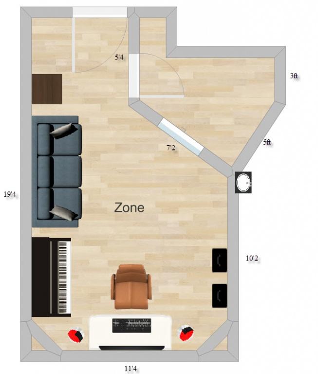garage layout garage studio layout question gearslutz pro audio community