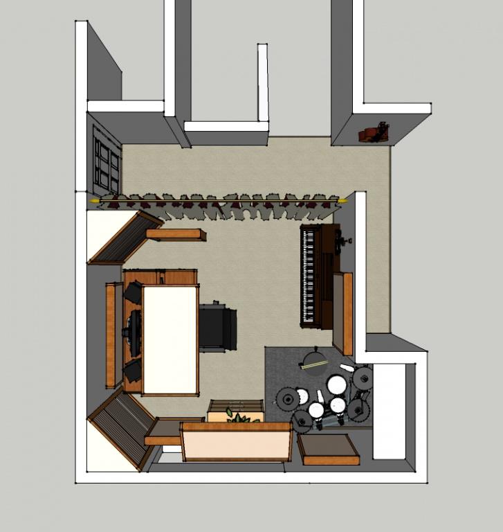 9x9 Room Floor Plan For Bedroom Free Home Design Ideas