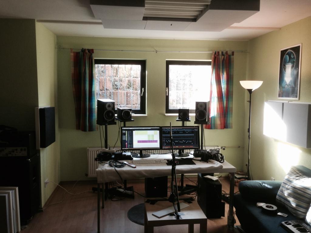 Acoustic Improvement Bedroom Studio 0bb44f03fabe84d1c866895a4a406230  Acoustic Improvement Bedroom Studio Fullsizerender