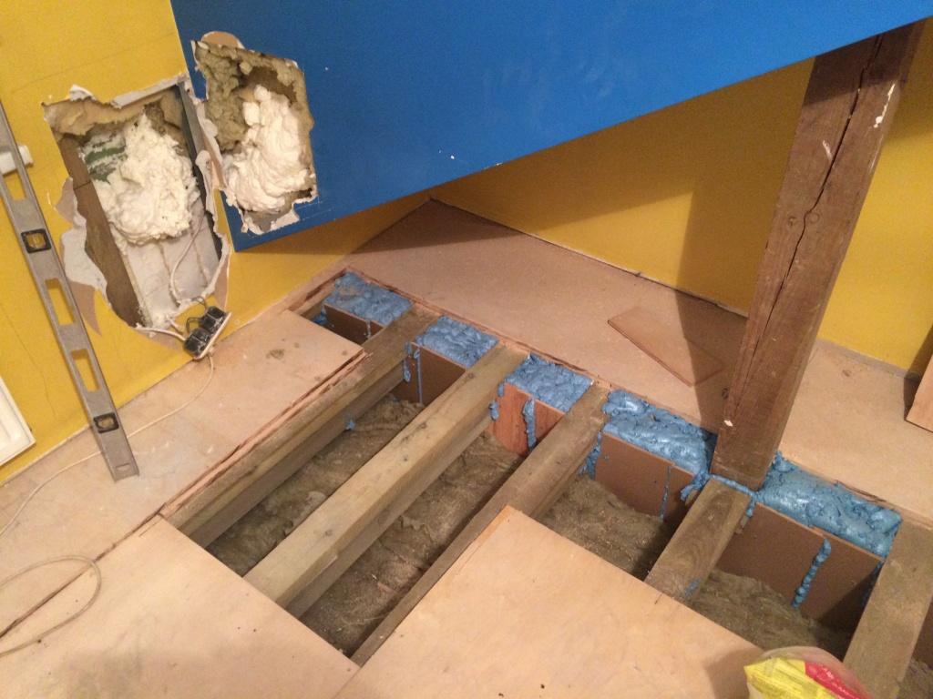 ... a lightweight floor-subfloor-02.jpg ... & over)damping a lightweight floor - Gearslutz