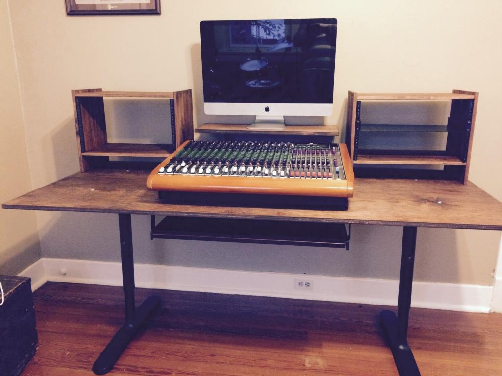 Ikeadesk1 Jpg Ikea Studio Desk