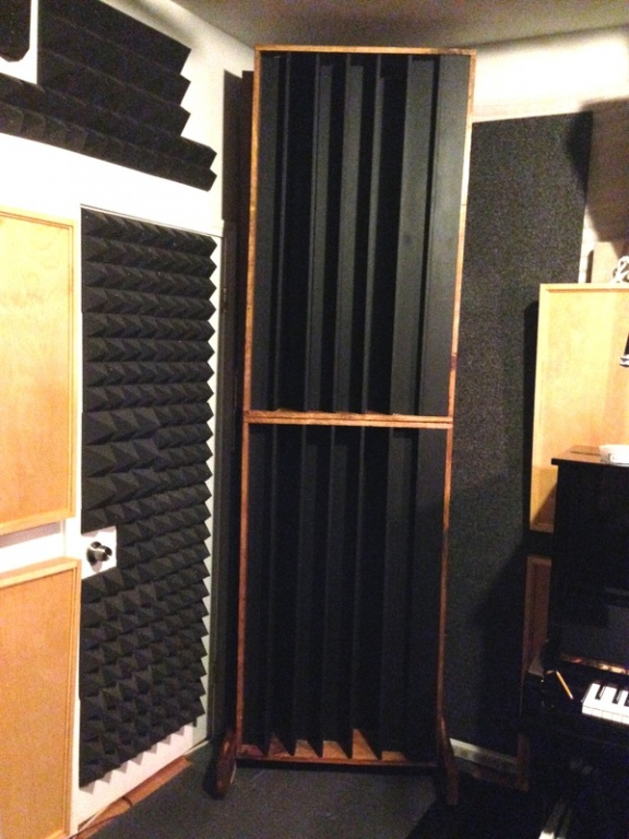 Cust Schmidt Jpg What S The Best Diy Sound Proofing Designs