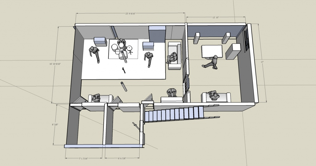 Basement Design Layouts layout and design for basement studio - gearslutz pro audio community