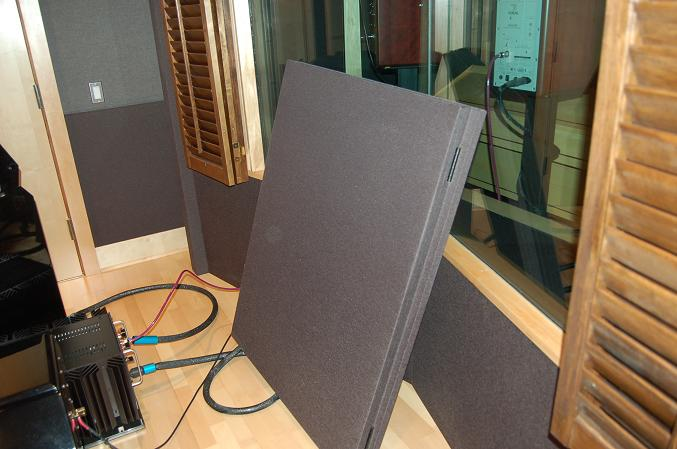 sound proofing my