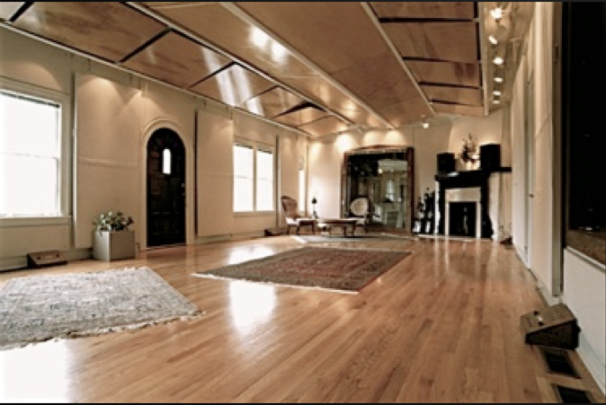Building pro recording studio which walls should i angle and to what degree gearslutz pro for Recording studio live room design