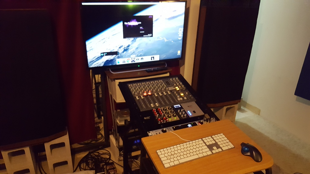 Check Out My Mixing Desk Setup 20170728 004906 Jpg