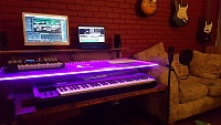 DIY Studio Desk/Keyboard Workstation under 0-20160906_223857.jpg