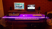 DIY Studio Desk/Keyboard Workstation under 0-20160906_223759.jpg