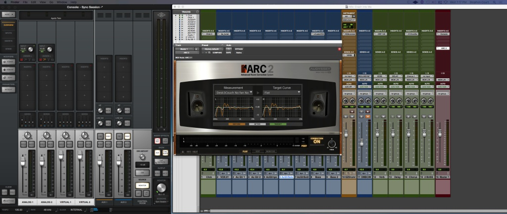 Room Correction Software Results, Analysis  Gearslutz Pro