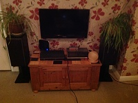 Treating sound reflections behind furniture?-stereo-front.jpg