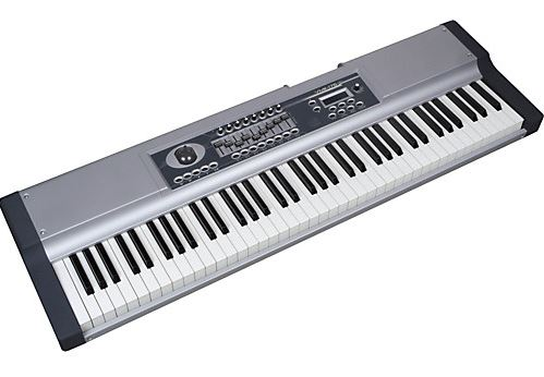 Synth Keyboard Sliding Pull Out Tray Gearslutz