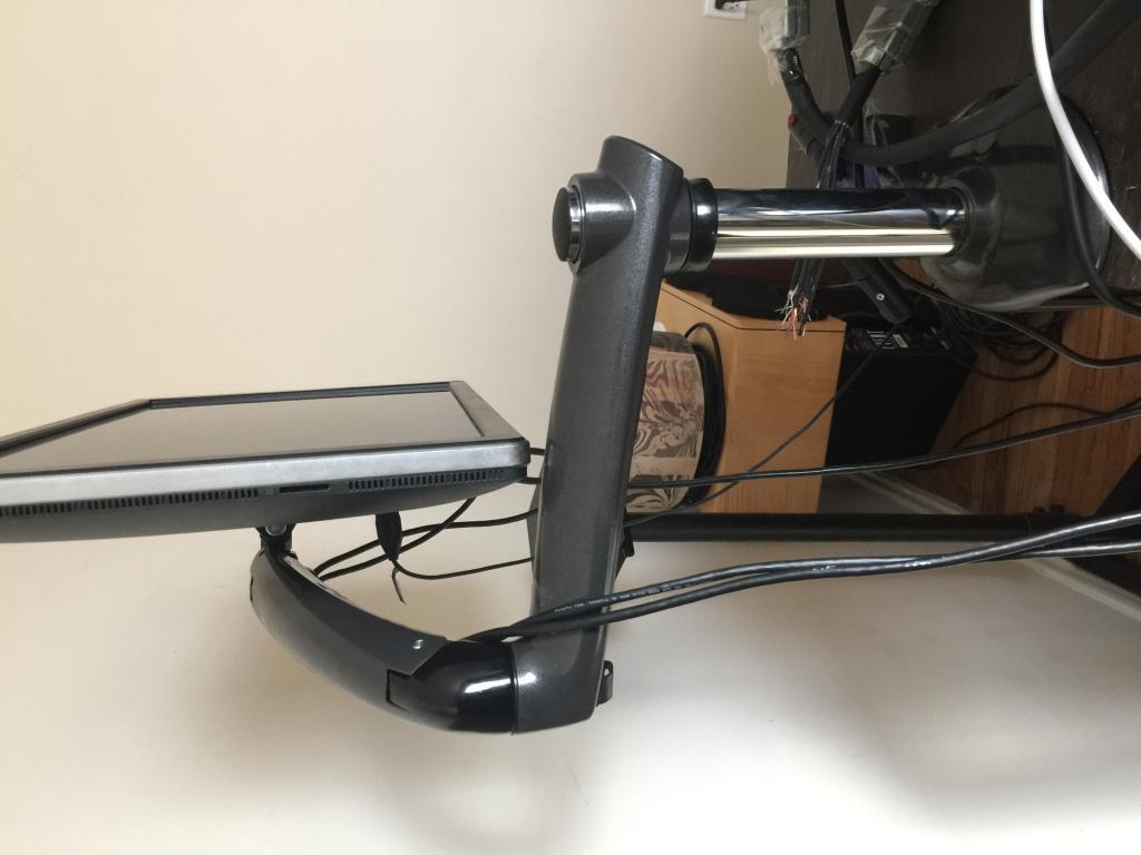 Desk Mount Monitor Stand Img 3390 Jpg