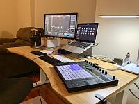 Need advice on studio, monitors, and placement options-img_5249.jpg