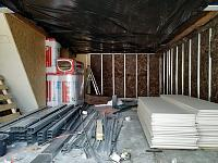 Building a studio on 2 levels-day-7-outer-wall-.jpg