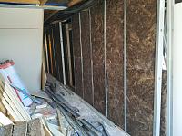 Building a studio on 2 levels-day-14-corridor-wall-.jpg