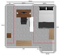 Treating a room with unusual shape, opinions apprecieated :)-room-untreated-jpg.jpg