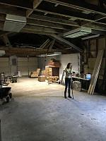 What would I need to do to turn this into a studio?-img-8623.jpg