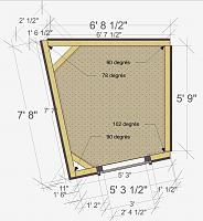 Input needed for my garage isolation booth! I did my homework ;)-tsayerbooth-framing.jpg