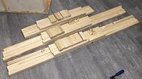 Started building some traps-img_8989.jpg