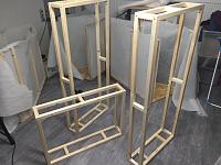 Started building some traps-img_9049.jpg