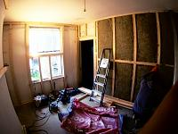 Recording booth construction in home studio.-pa236375.jpg