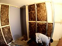 Recording booth construction in home studio.-pa236376.jpg