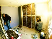Recording booth construction in home studio.-pa236378.jpg