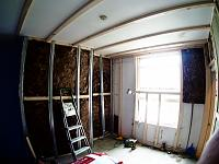 Recording booth construction in home studio.-pa246386.jpg