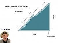 Vocalbooth Challenge: Triangular Corner Booth-booth-1-.jpg