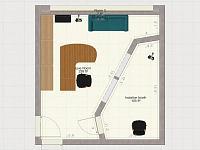 My Garage Studio design. Am I screwing up anything?-studio-floorplan.jpeg