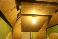 Is it safe for the back of acoustic panels to be wrapped with mesh, but still exposing rock wool?-2405cloud.jpg