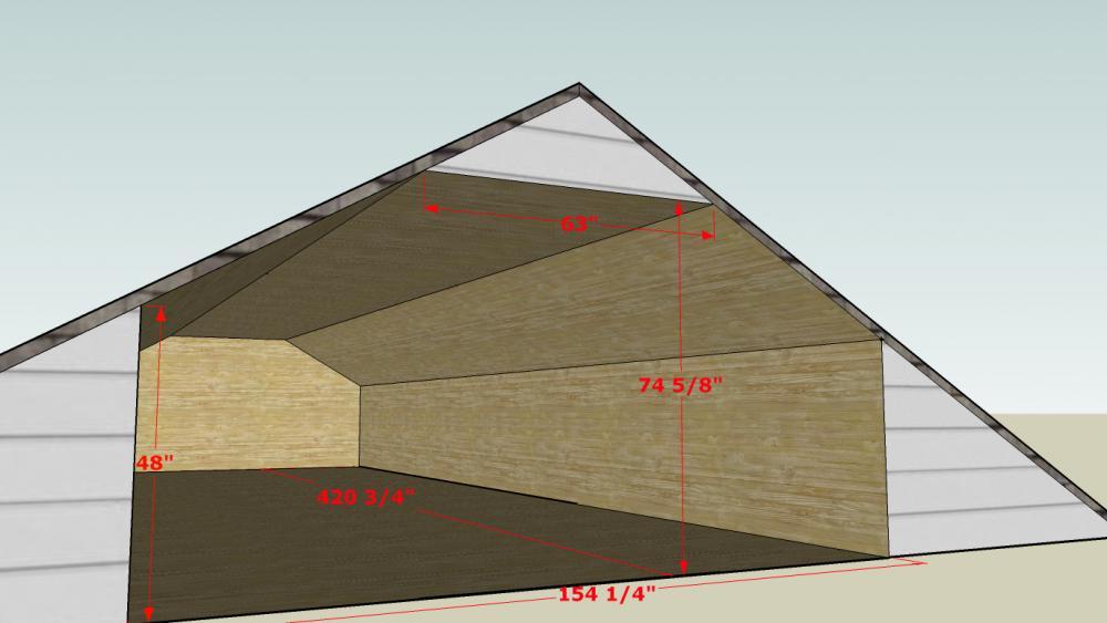 Control room in the attic-attic.jpg & Control room in the attic - Gearslutz