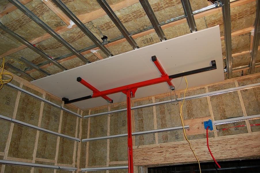 Floating A Ceiling Gearslutz Pro Audio Community