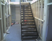 Signed the lease, paid the deposit...oh crap now the hard work really begins!-stairs1.jpg