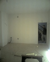 Signed the lease, paid the deposit...oh crap now the hard work really begins!-floorfinished.jpg
