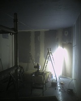 Signed the lease, paid the deposit...oh crap now the hard work really begins!-room1-morning.jpg