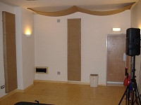Signed the lease, paid the deposit...oh crap now the hard work really begins!-rehearsalroom2.jpg